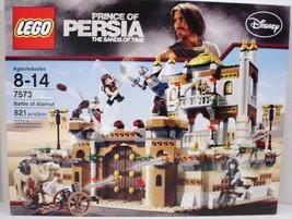 Lego Prince of Persia Battle of Alamut 7573 New Sealed - $238.43