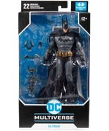 DC Multiverse Batman Arkham Asylum McFarlane Toys 7 in action figure - $24.99