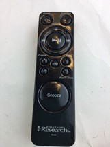 Emerson Research RC200, RC-200 Audio System Remote Control OEM - Black - $13.20