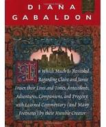 The Outlandish Companion Vol.1  First Edition :  Diana Gabaldon : LikeNe... - $17.50