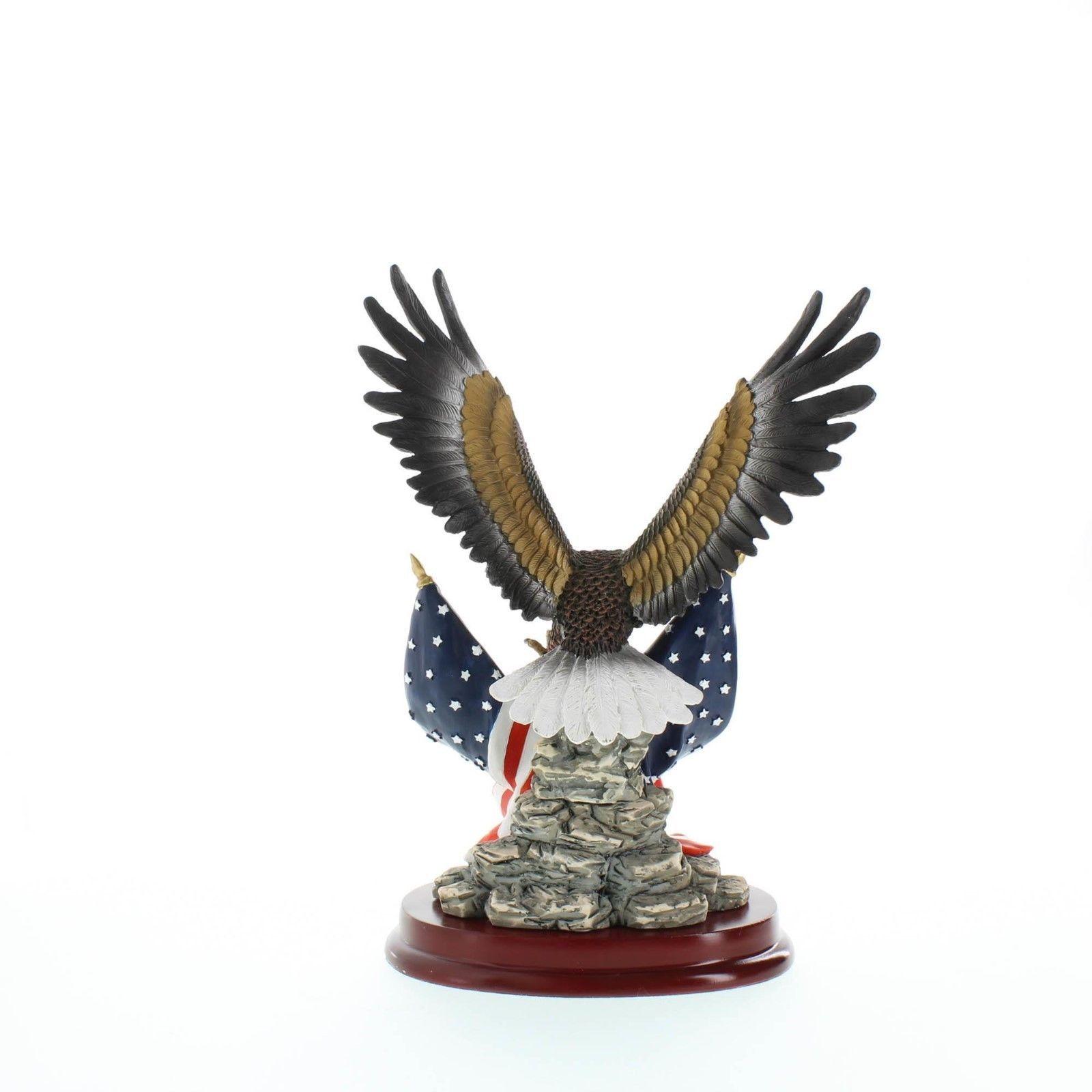 Patriotic Eagle   32419  SMC