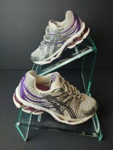 ASICS Women's GEL-KAYANO 16 Multicolor Running Athletic Shoes ( T050N ).... - $28.99