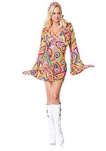 Hippie Chick Costumes - $39.00