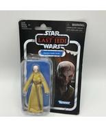 Star Wars The Vintage Collection Supreme Leader Snoke 3.75-inch Figure - $11.87