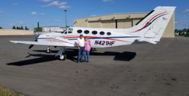 1976 CESSNA 421C For Sale In Columbiana, OH 44408 image 3