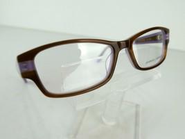 PRODESIGN DENMARK 1748 (5024) Brown Med. Demi 51  x 15 Eyeglass Frames - $46.95