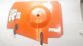 "Used OEM Husqvarna 539109493 61' Deck Belt Shield RH Fits Some 61"" Z Models - $125.00"