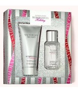 Victoria Secret BOMBSHELL HOLIDAY Perfume Fragrance Body Mist & Lotion G... - $19.60