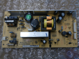 40-PWL32A-PWF1XG  08-PWL32A-PW1 Power Supply Board From RCA L32HD41 LCD TV - $27.95