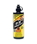 射手' S Choice FP-10润滑剂Elite 4oz SQZ BTL FPL04  -  $ 8.43