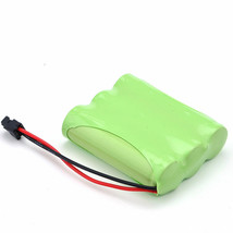 3.6V 800mAh NI-MH 3*AAA Battery For Oem Uniden BT-905 RCT-3A-C1 BT-800 P-P508 - $8.30