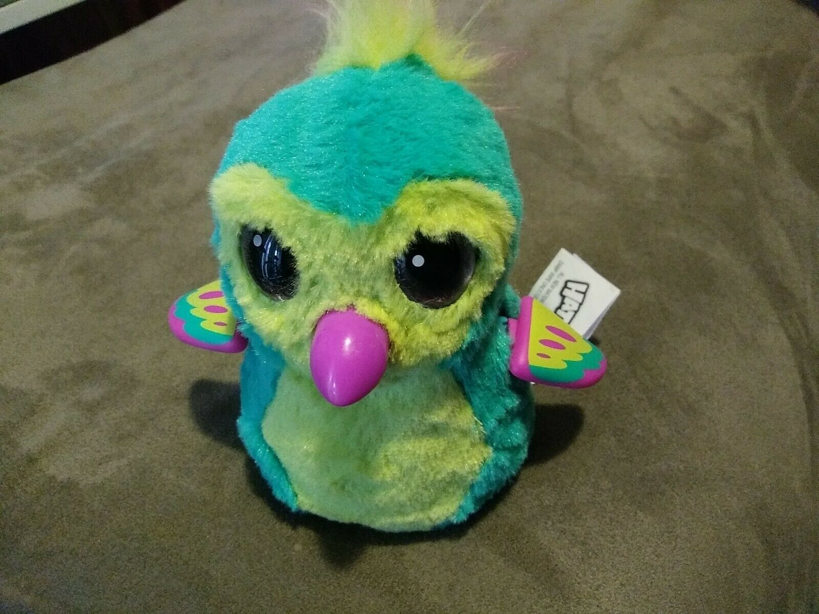 Electronic Hatchimals Animal Pet Toy already hatched penguala interactive