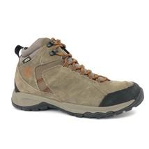 Timberland Men's GoreTex Tilton Suede Waterproof Hiking Shoes 9733R Size... - $93.61 CAD