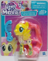 My Little Pony The Movie Fluttershy figure - $171,66 MXN