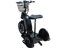 MotoTec Electric Trike 48v 800w Personal Transporter 3 Wheel Electric Scooter image 4