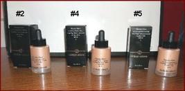 NEW Giorgio Armani Maestro Glow Nourishing Fusion Makeup SPF 30    #5  - $45.00