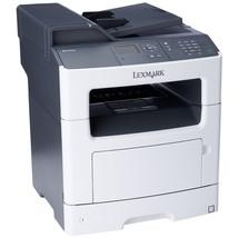 Lexmark MX310dn Monochrome Laser MultiFunction Printer Fax Copier Scanne... - $390.05