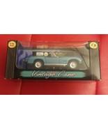 Vintage Cars Chevy Corvette 1967 1/43 Diecast Car  - $13.85