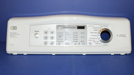 LG Dryer : DLE0332W Control Unit Housing (3721ER1056V) {P4873} - $60.67