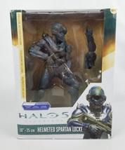 Halo 5 Guardians Helmeted Spartan Locke 10 Inch Action Figure  - $30.11
