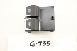 NEW GM OEM CADILLAC ATS COUPE 15-19 LH MASTER WINDOW SWITCH 22959566 - $24.70