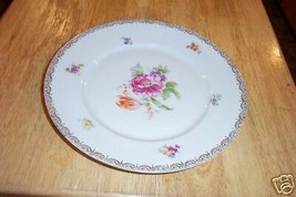 Hutschenreuther dinner plate () 10 available - $9.85
