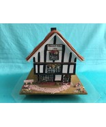 Pauline Ralph Music Box Hand Made England Some ... - $85.00