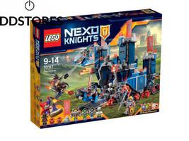 LEGO - 70317 - Nexo Knights - Jeu de Construction - Le Fortrex  - $134.28