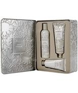 Heathcote And Ivory Morris And Co Pure Morris The Collection 3pc Set I - $39.59