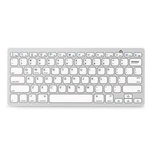 Magic Keyboard Wireless Bluetooth for Apple iPad/iPhone /Mac Book Ultra ... - $18.10