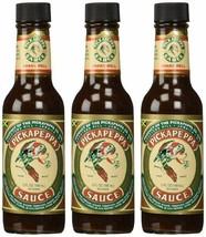 All'Ingrosso Pickapeppa Originale Salsa 148ml (Case di 24) - $119.99