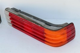 72-89 Mercedes R107 W107 560SL 450SL 380SL Taillight Lamp Passenger Right RH image 1