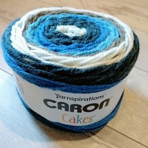 Caron Cakes Yarn ~ Berries And Cream ~ New ~ Free Shipping - $14.99