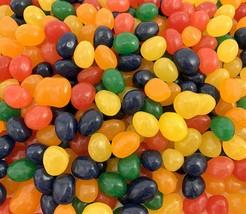 Brach's Orchard Fruit Jelly Beans Candy Bulk - 3 Pound Bag - $19.39