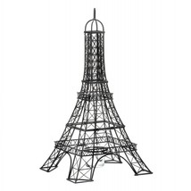 Eiffel Tower Candle Holder - $38.13