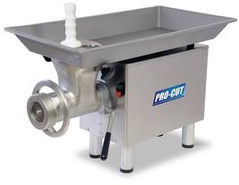 Pro-Cut KG-22W-XP Commercial Meat Grinder / Mincer - 2 HP, 220V - $1,559.00