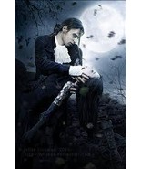 Dark Awakening Vampire Abilities Transformation spell~ Seduction ~Hypnotize etc - $99.99