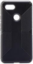 Speck Google Pixel 3 Black Presidio Grip Phone Case 116420-1050 NEW
