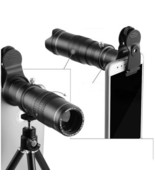 22X Optical Zoom Mobile Cell Phone Camera HD Lens Kit Clip On Telescope ... - $29.39