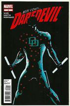 Daredevil #5 NM 2011 Marvel Comics 1st print Mark Waid Rivera Netflix book - $3.46