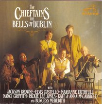 The Bells of Dublin by The Chieftains image 1