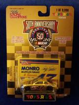 1998 Racing Champions 1:64 Scale Toys R Us Gold 1/9998 #47 Monro Muffler... - $6.60