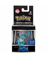Pokemon Trainer's Choice Mini Figure - Totodile - $15.99