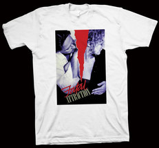 Fatal Attraction T-Shirt Michael Douglas, Glenn Close, Hollywood Movie C... - $14.95