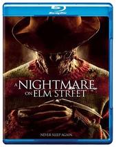 A Nightmare on Elm Street (Blu-ray/DVD, w/lenticular slipcover) image 1