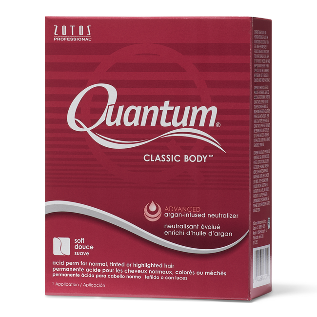Quantum Classic Body Acid Perm