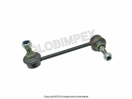 Mercedes w140 Sway Bar stabilizer Link LEFT / Driver side Front NEW FEBI - $30.10
