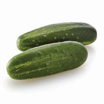 SHIP From US, 25 Seeds Citadel F1 Hybrid Cucumber, DIY Healthy Vegetable AM - $24.99