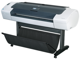 "HP Designjet T770 44"" Wide Format Printer - $1,979.01"