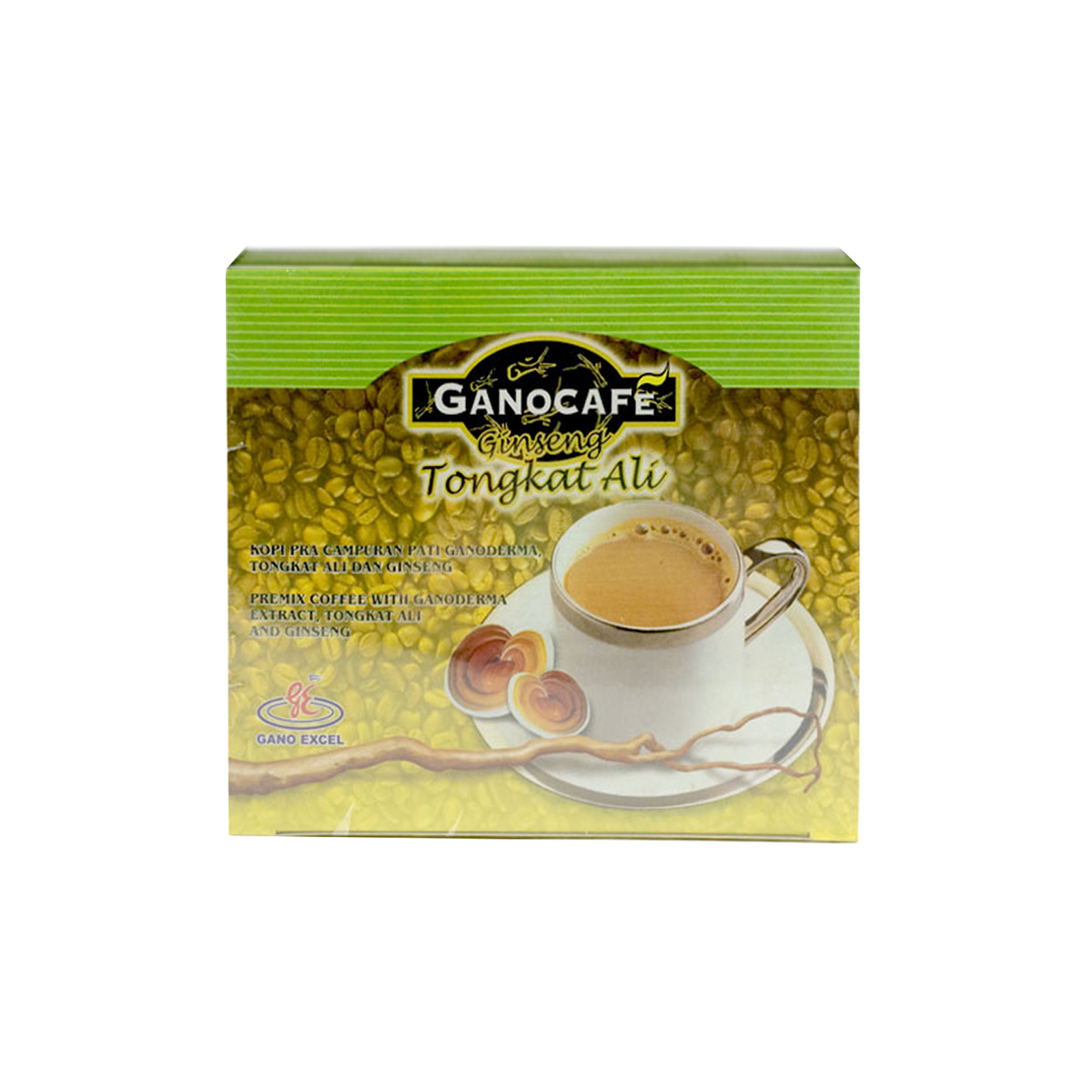 Tongkat ali coffee gano cafe gano excel and 48 similar items tongkat ali coffee gano cafe gano excel exp 0419 vitality herbal boost reheart Choice Image